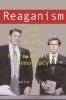 9780878401475 : reaganism-and-the-death-of-representative-democracy-williams