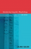 9780878403431 : introducing-linguistic-morphology-2nd-edition-bauer
