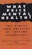 9780878403592 : what-price-mental-health-boyle-callahan