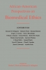 9780878405329 : african-american-perspectives-on-biomedical-ethics-flack-pellegrino