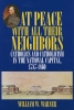 9780878405572 : at-peace-with-all-their-neighbors-warner