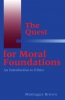 9780878406135 : the-quest-for-moral-foundations-brown
