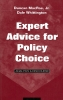 9780878406418 : expert-advice-for-policy-choice-macrae-whittington