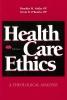 9780878406449 : health-care-ethics-4th-edition-ashley-orourke