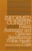 9780878407064 : informed-consent-2nd-edition-wear