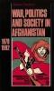 9780878407583 : war-politics-and-society-in-afghanistan-1978-1992-giustozzi