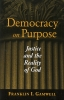9780878408764 : democracy-on-purpose-gamwell