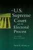 9780878408863 : the-u-s-supreme-court-and-the-electoral-process-2nd-edition-ryden-epstein