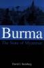 9780878408931 : burma-steinberg