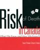9780888642998 : risk-of-death-in-canada-thomas-hrudey