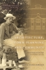 9780888644558 : architecture-town-planning-and-community-burgess-wetherell-edwards