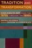 9780895511553 : tradition-and-transformation-goldman-black-noriega