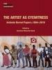9780895511744 : the-artist-as-eyewitness-black-rodriguez-gomez-samano