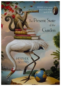 9780899241807 : the-present-state-of-the-garden-sellers