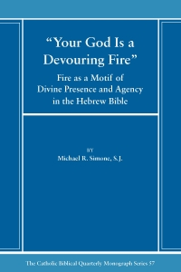 9780915170555 : your-god-is-a-devouring-fire-simone