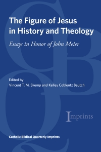 9780915170579 : the-figure-of-jesus-in-history-and-theology-skemp-bautch