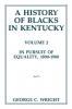 9780916968373 : a-history-of-blacks-in-kentucky-wright