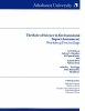 9780919058880 : the-role-of-science-in-environmental-impacts-assessment-roots-hamilton-sadar