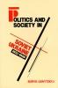 9780920862315 : politics-and-society-in-soviet-ukraine-1953-1980-lewytzkyj