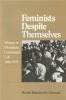 9780920862575 : feminists-despite-themselves-bohachevsky-chomiak