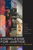 9780935626704 : knowledge-for-justice-woo-yoo-grieman