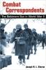 9780938420149 : combat-correspondents-sterne