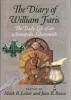 9780938420804 : the-diary-of-william-faris-letzer-russo