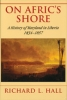 9780938420866 : on-africs-shore-hall