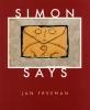 9780963818348 : simon-says-freeman