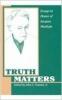 9780966922660 : truth-matters-trapani