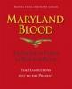 9780996594400 : maryland-blood-sanger