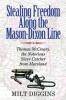 9780996594448 : stealing-freedom-along-the-mason-dixon-line-diggins