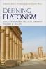 9780996930536 : defining-platonism-finamore-wear