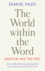 9780996930574 : the-world-within-the-word-hazo-maritain