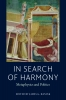 9780997220513 : in-search-of-harmony-hanink-hanink