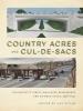 9780999793503 : country-acres-and-cul-de-sacs-gitlin