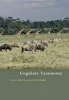 9781421400938 : ungulate-taxonomy-groves-grubb