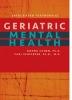 9781421400976 : integrated-textbook-of-geriatric-mental-health-cohen-eisdorfer