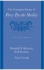 9781421401362 : the-complete-poetry-of-percy-bysshe-shelley-volume-3-shelley-reiman-fraistat