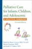 9781421401485 : palliative-care-for-infants-children-and-adolescents-2nd-edition-carter-levetown-friebert