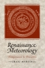 9781421401874 : renaissance-meteorology-martin