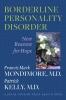 9781421403137 : borderline-personality-disorder-mondimore-kelly