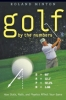 9781421403151 : golf-by-the-numbers-minton