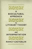 9781421404721 : a-biocultural-approach-to-literary-theory-and-interpretation-easterlin
