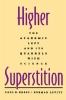 9781421404875 : higher-superstition-gross-levitt