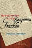 9781421405230 : the-unfinished-life-of-benjamin-franklin-anderson