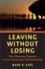 9781421405582 : leaving-without-losing-katz