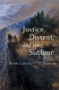 9781421405872 : justice-dissent-and-the-sublime-canuel
