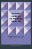 9781421406664 : rating-scales-in-mental-health-3rd-edition-sajatovic-ramirez