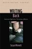 9781421407401 : writing-back-winnett